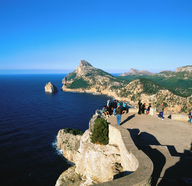 Sprogrejser til Palma – Lær spansk på skønne Mallorca